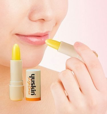 YUSKIN A-Series Medicated Moist Lip Balm Treatment Stick 35g Made in Japan