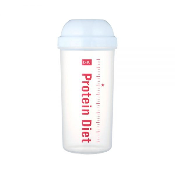 DHC Professional Multi Shaker Protein Diet 500ml Made in Japan