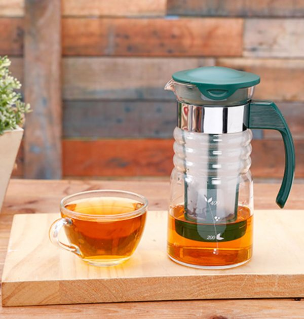 HARIO Mizudashi Brewing Tea Pot Made in Japan