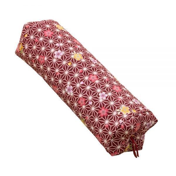 Japanese Sobagara Buckwheat Husk Pillow Made in Japan