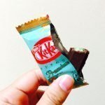 Kit Kat Premium Mint Limited Seasonal Special Edition Made in Japan