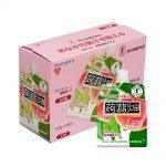 MANNAN LIFE Konyakubatake Konjac Peach Jelly Dietary Fiber Made in Japan