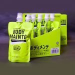 OTSUKA Body Mainte Conditioning Food Made in Japan