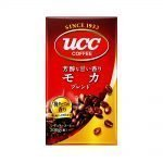 UCC Mocha Deep Taste Blend Drip Coffee Made in Japan