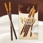 GLICO Pocky Chocolate Made in Japan