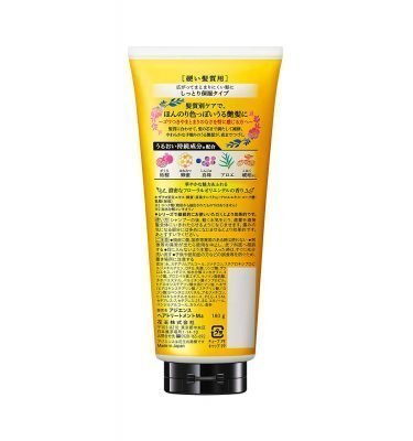 KAO Asience Moisture Rich Treatment Made in Japan
