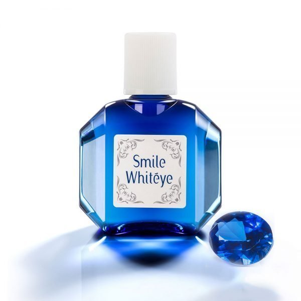 LION Smile Whiteye Premium Eye Drop Made in Japan