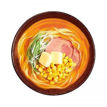 MARUTAI Hokkaido Sapporo Miso Ramen Made in Japan