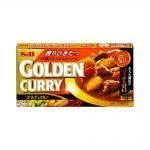 S&B Japanese Golden Curry Medium Made in Japan