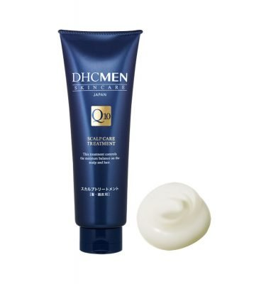DHC MEN Scalp Care Treatment Made in Japan