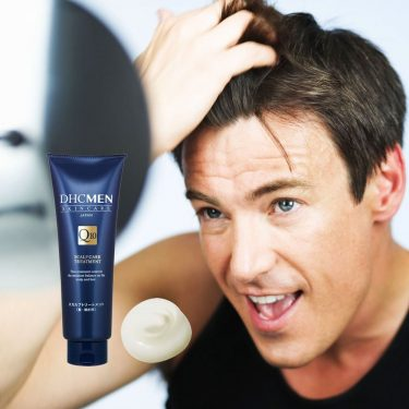 DHC MEN Scalp Care Treatment Made in JapanDHC MEN Scalp Care Treatment Made in Japan