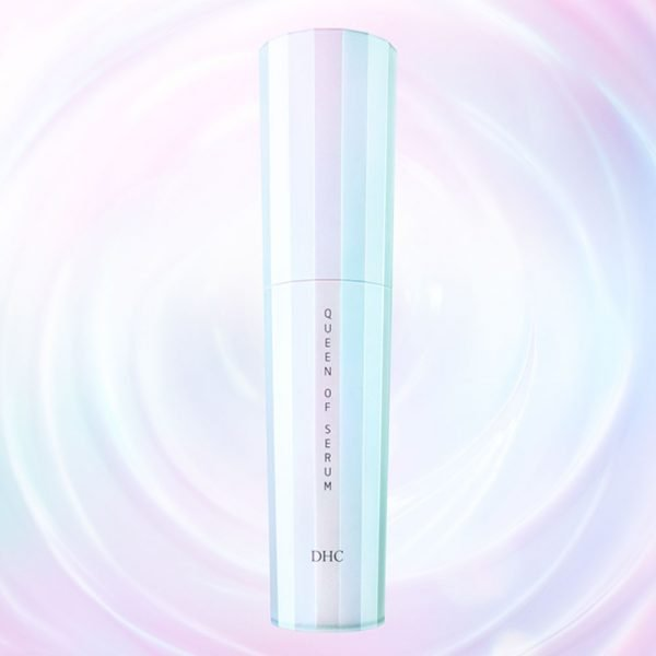 DHC New Anti-Aging Queen of Serum Made in Japan