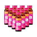 MEIJI Amino Collagen Beaute Liquid Bottles Made in Japan