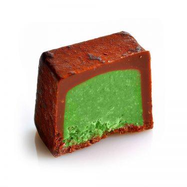 MEIJI Meltykiss Chocolate Matcha Green Tea New Limited Japanese