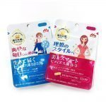 Morinaga Milk Supplements Intestinal Live Tablets Made in Japan