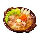 NAGATANIEN Boiled Ramen Miso Soup Made in Japan