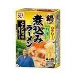 NAGATANIEN Boiled Ramen Tonkotsu Soup. Made in Japan