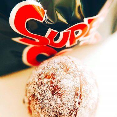 NOBEL Super Sour Cola Candy Made in Japan
