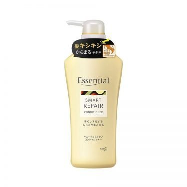 KAO Essential Smart Repair Conditioner Made in Japan