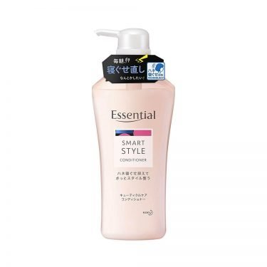 KAO Essential Smart Style Conditioner Made in Japan
