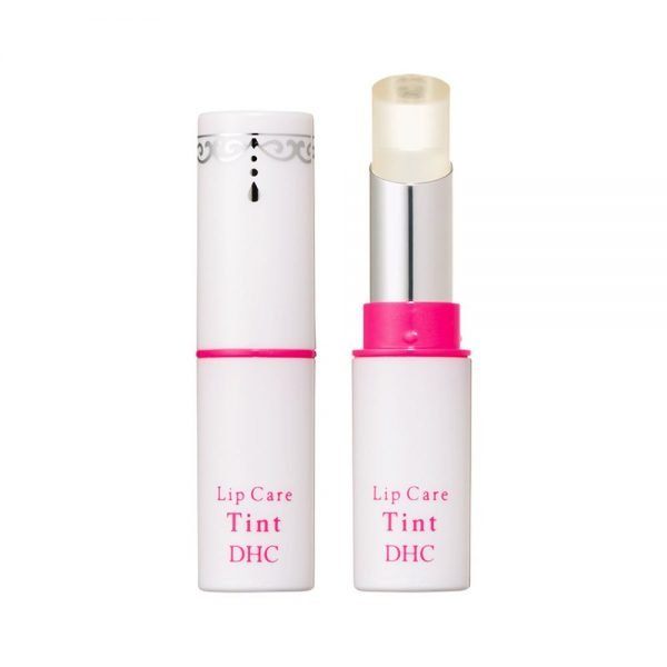 DHC Lip Cream Tint Stick Made in Japan