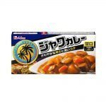 HOUSE Java Curry Sauce Mix Mild Made in Japan
