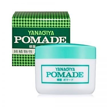 YANAGIYA Hair Pomade Made in Japan