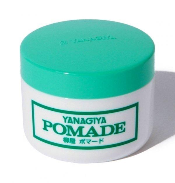 YANAGIYA Hair Pomade Made in Japan