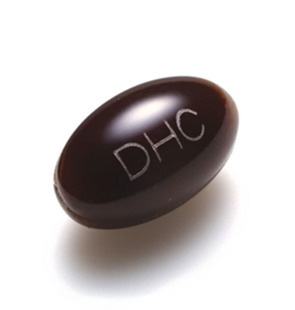 DHC Placenta Supplement Capsules Made in Japan