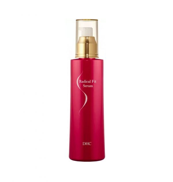 DHC Radical Fit Serum for Special Body Care Made in Japan