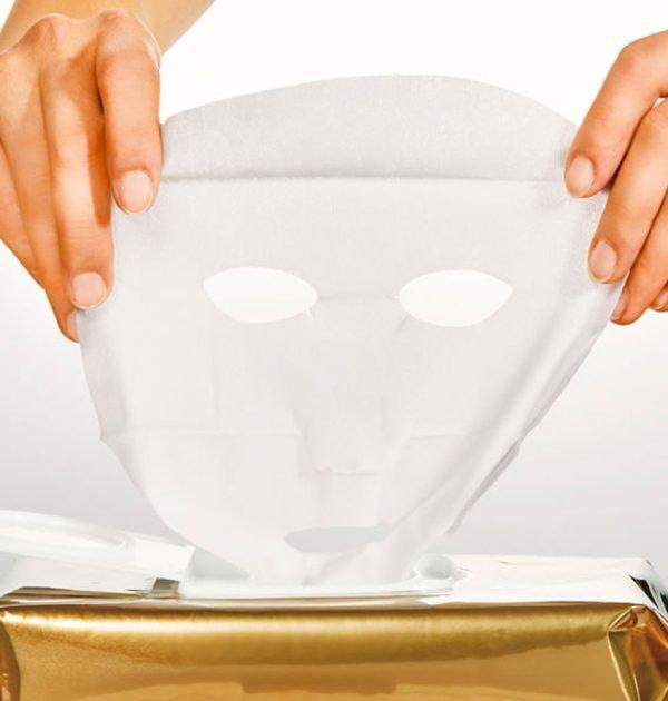 DHC Super Collagen Supreme Premium Sheet Masks Made in Japan