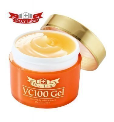 Dr. Ci-Labo All in One Gel VC 100 Super Moisture Made in Japan