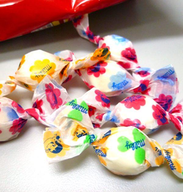 FUJIYA Aged Matcha Milky Bag Made in Japan