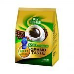 KEY COFFEE Grand Taste Kilimanjaro Blend Ground Coffee Gold Award Made in Japan