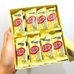 KIT KAT Tokyo Banana Cake Original Made in Japan