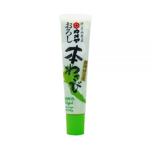 Kameya Original Grated Wasabi Paste Made in Japan