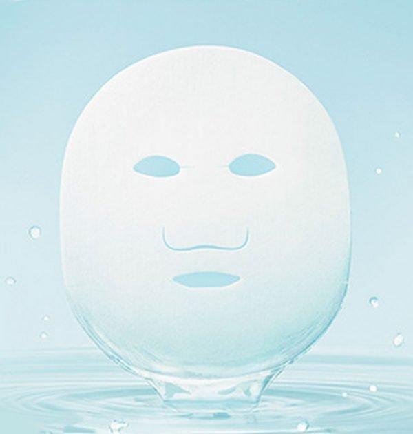 LULULUN Sakura Moisturising Serum Face Masks Limited Edition Made in Japan