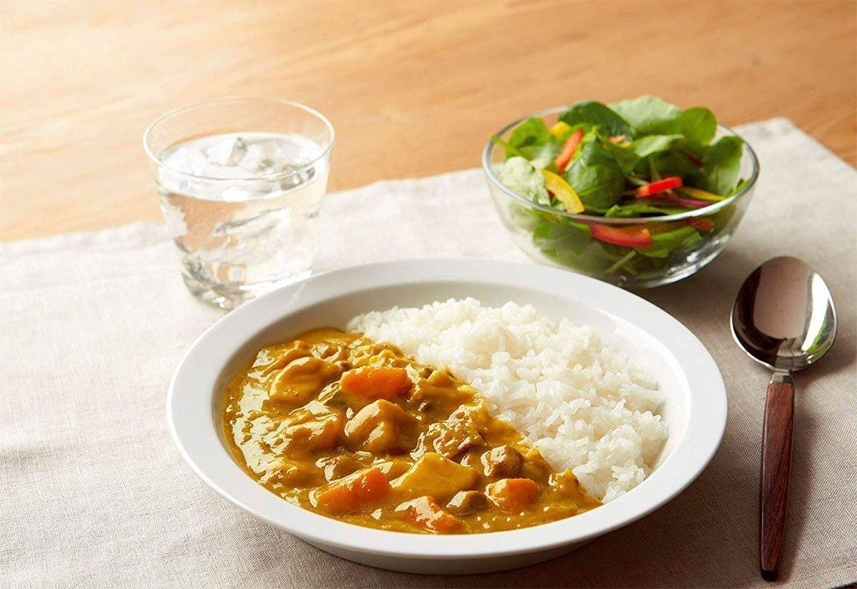 OTSUKA Bon Curry 50 Original Made in Japan