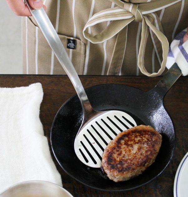 SORI YANAGI Stainless Steel Kitchen Tool Set Made in Japan