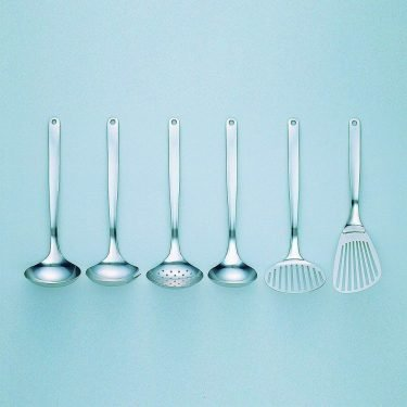SORI YANAGI Stainless Steel Kitchen Tool Set Made in Japan