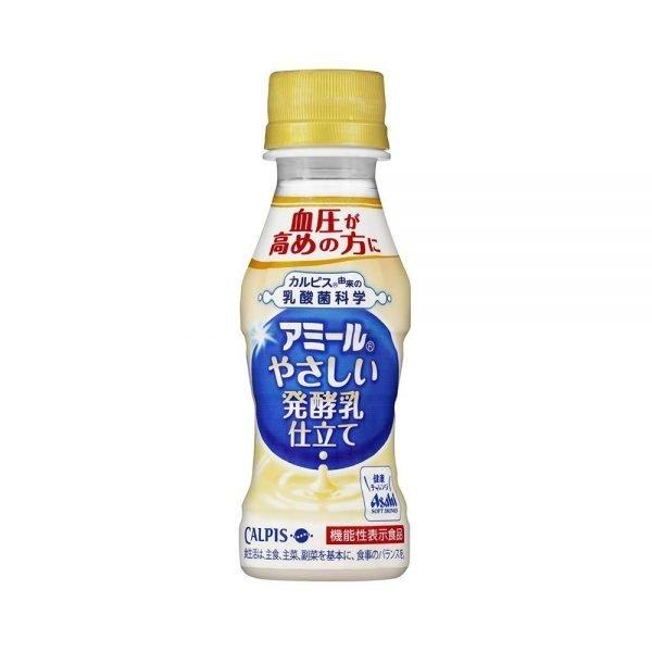 CALPIS Sour Milk Amir Premium Gasseri Lactic Acid Drink Made in JapanCALPIS Sour Milk Amir Premium Gasseri Lactic Acid Drink Made in Japan