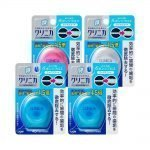 LION Clinica Advantage Tooth Sponge Floss Made in Japan