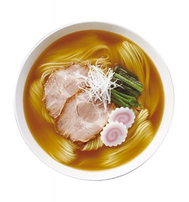 MARUTAI Non-fried Straight Noodle Syoyu Pork Bone Soup Made in Japan