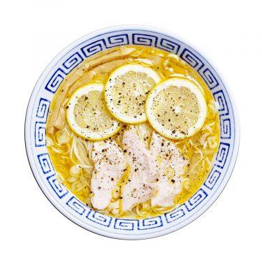 MARUTAI Setouchi Lemon Tonkotsu Ramen Made in Japan