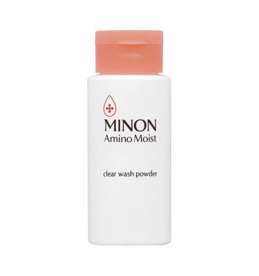 MINON Amino Clear Wash Powder Made in Japan