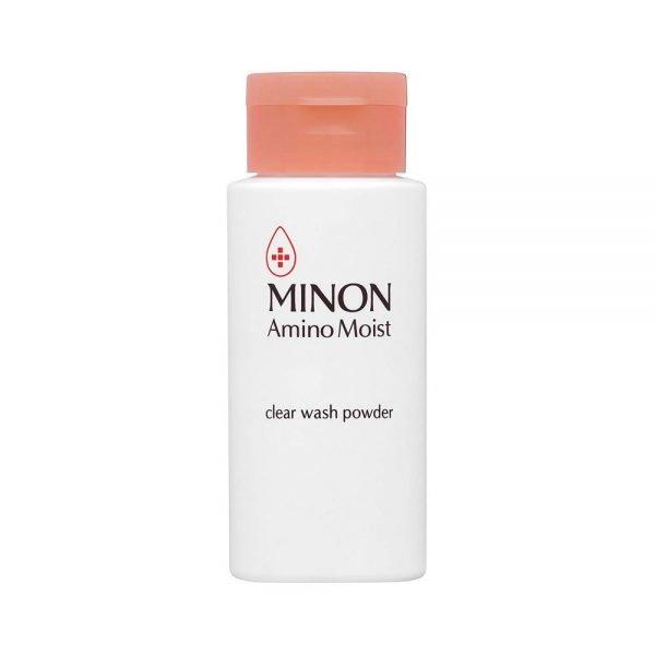 MINON Amino Clear Wash Powder Made in Japan