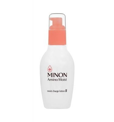 MINON Amino Moist Charge Lotion 2 Extra Moist-Type Made in Japan