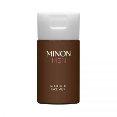 MINON MEN Amino Medicated Face Milk Made in Japan