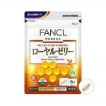 FANCL Royal Jelly Capsules Made in Japan