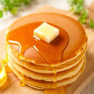 Morinaga Pancake Maple Syrup Made in Japan